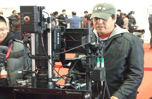 第三届中国3D立体影像技术沙龙圆满结束(图)