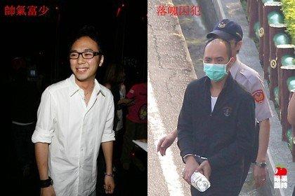 李宗瑞迷奸案3日宣判 秃顶憔悴富少形象尽失