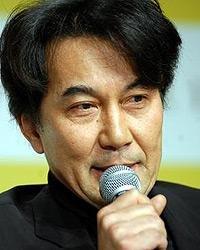 第五届亚洲电影大奖最佳男演员提名:役所广司