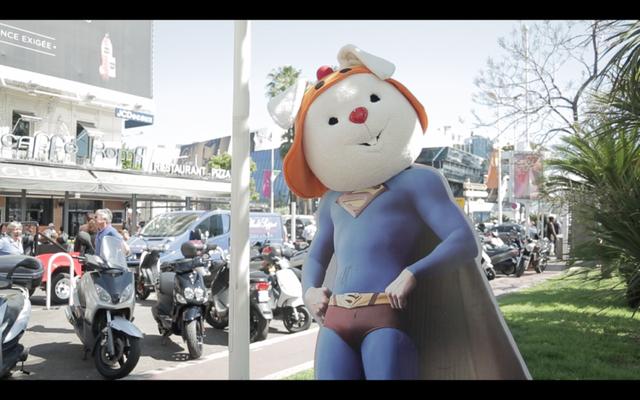 中国3D动画《兔侠传奇2》 戛纳亮相出奇招