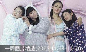 一周图片精选(2015.11.14-2015.11.20)