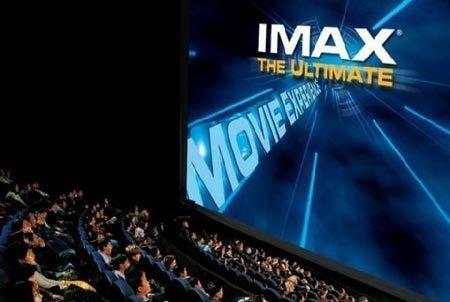 IMAX与万达扩大合作 中国IMAX影院将增40家以上