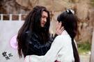 《兰陵王》播出近尾声 观众盼冯绍峰林依晨重逢
