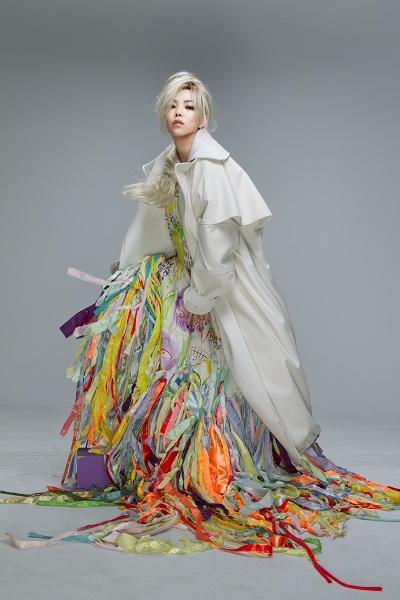 张惠妹、阿密特终极合体 舞台女王全球巡城演出