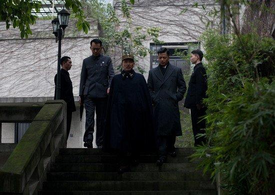 《一九四二》群像动人 刘钧甘做重要的小人物