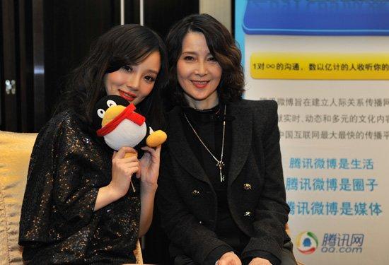 专访李小璐:慈善任重道远 不会追究善款去向