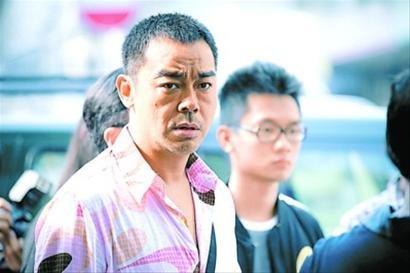 《夺命金》亮相威尼斯 刘青云:拿奖像买六合彩