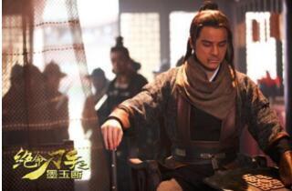 电影《绝命刀手之蛇女忍者》上映 金斗执导