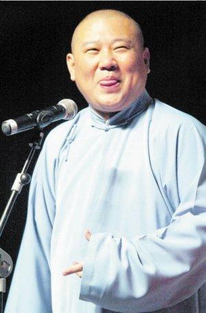 郭德纲否认拒绝央视春晚:从未排斥过