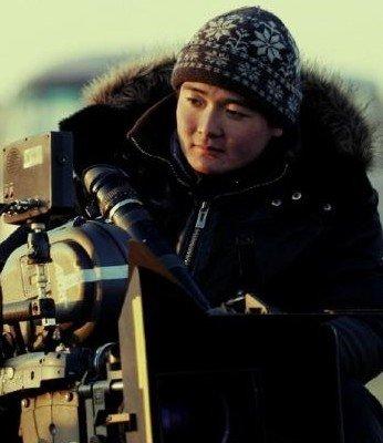 《特工艾米拉》摄影邵丹 曾指导《富春山居图》