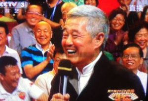 赵本山力捧央视相声大赛 或与哈文搭线上春晚