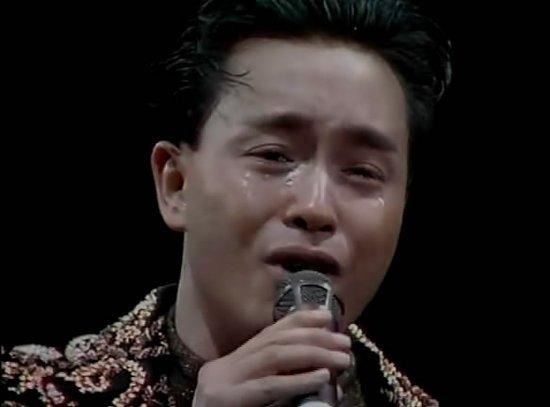一周明星热度:浮尘若梦,哥哥张国荣仍在我心图片