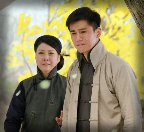 乔振宇横店拍《藏心术》 纠结内心戏彰显演技