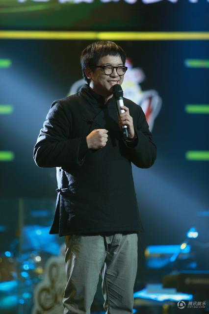 《中国好歌曲》获广电总局表扬:勇于创新
