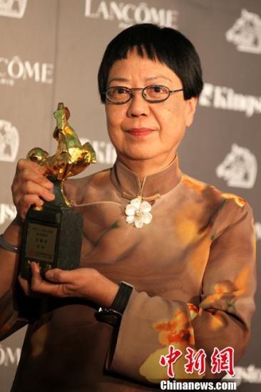 第六届亚洲电影大奖公布 许鞍华获颁终生成就奖
