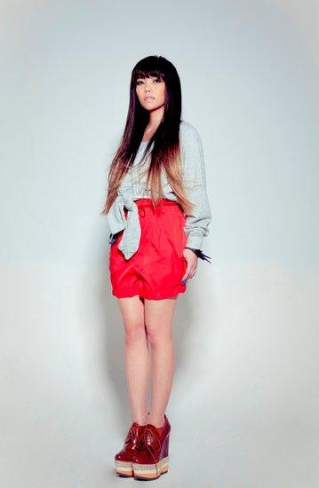 张惠妹新专辑好评如潮 将举办创意影像展