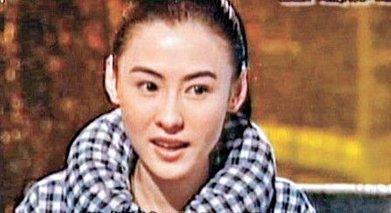 张柏芝2009年受访谈艳照门