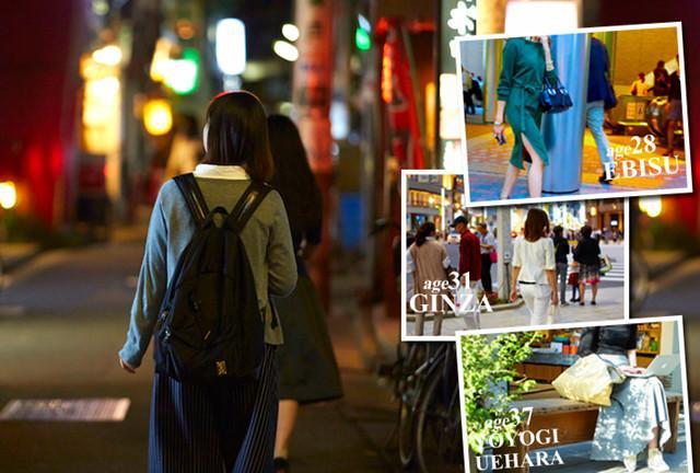 《东京女子图鉴》:这样的人生哪个女人不想要