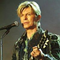 David Bowie官网澄清:没有与Lady Gaga合作