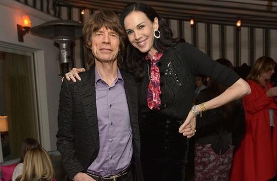 滚石主唱女友自杀 贾格尔获赠五千万遗产