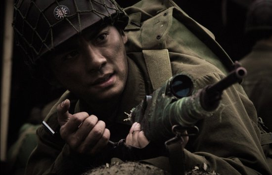 《遍地狼烟》卫视黄金档热播 打造高品质战争戏