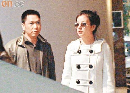 传赵薇1年半豪门婚姻触礁 半年内将恢复单身_娱乐_腾讯网 - wdcktt - 渤海漫步