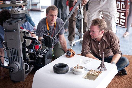 《环形使者》结局引争议 导演约翰逊现身说法