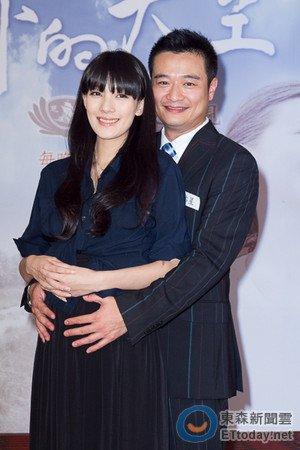 台男星林佑星8月当爸 自曝遭20岁孕妻强迫行房