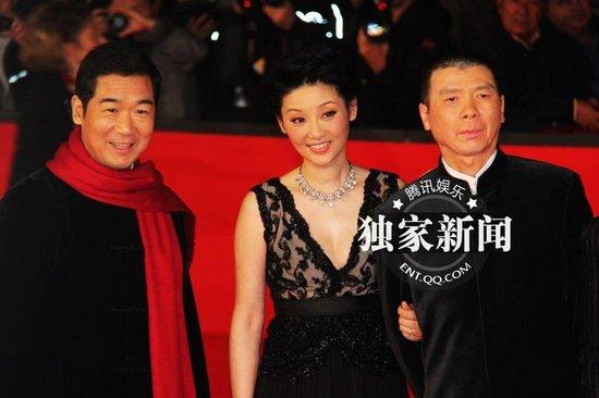 封面人物徐帆:去他的相敬如宾 冯小刚是我的命