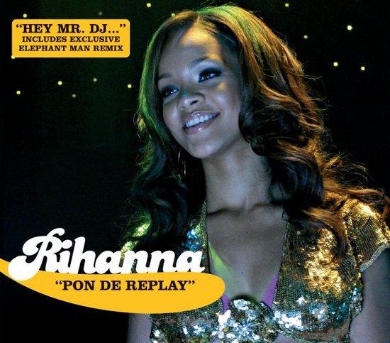 音乐风向标七:蕾哈娜正在时 个人全美热门单曲