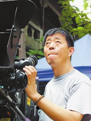影人特写:从左边到右边——顾长卫的电影历程