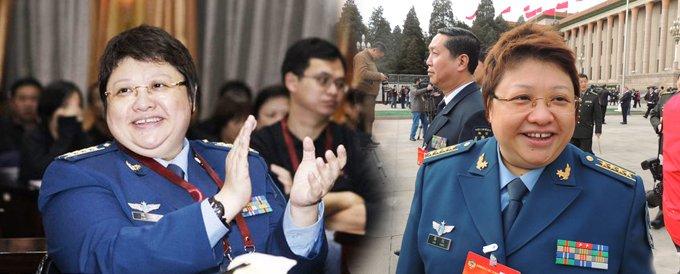 """已是全国政协委员、空政文工团副团长的韩红,始终有一种叫做""""榜样""""的使命感。"""