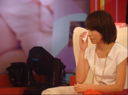 朱丹《最佳现场》谈宋柯色变 称已与陶喆决裂