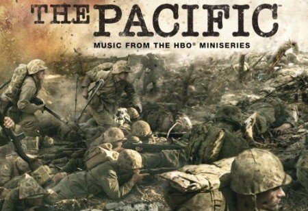 HBO发行《太平洋战争》蓝光DVD 11月1日上市