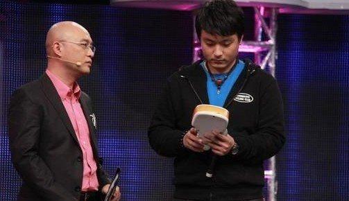 《非诚勿扰》返场男嘉宾候选人——江晖