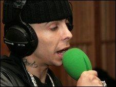 Dappy新歌《No Regrets》夺英国排行榜冠军