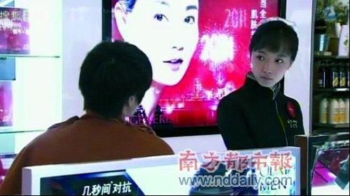 《男人帮》演的是广告 赵宝刚:我得要回收成本