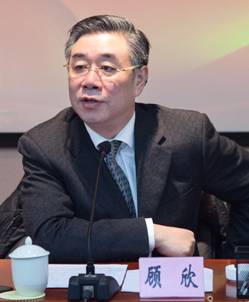 最高检批捕东方演艺董事长顾欣 涉嫌受贿贪污