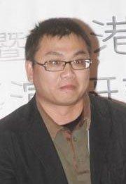 第46届金钟奖戏剧节目导演奖提名——洪智育