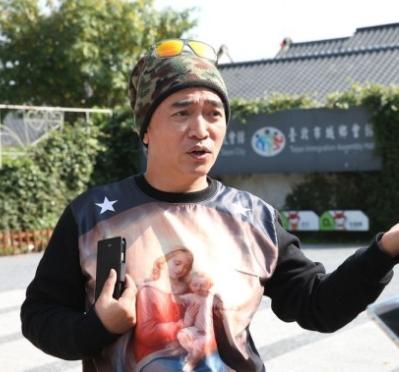 吴宗宪与周杰伦反目多年:当年摇