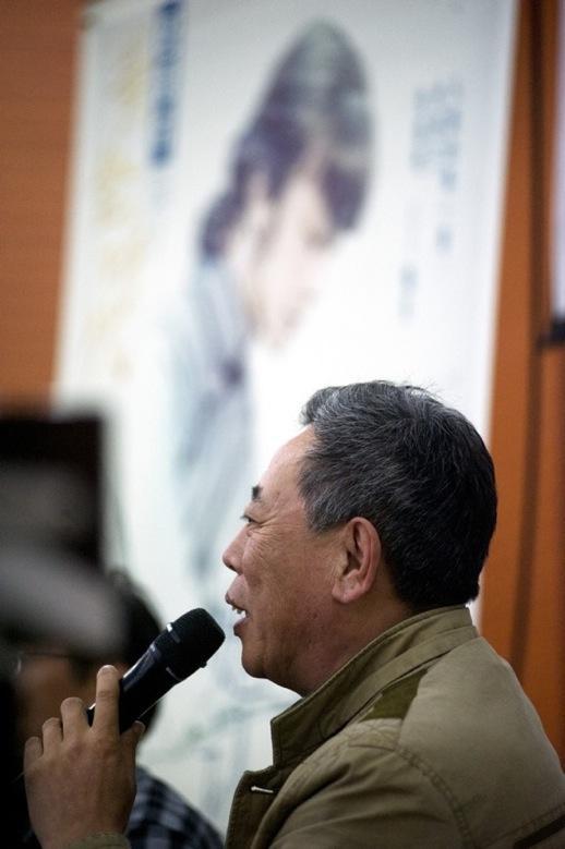 《黄金时代》纪录片巡映 萧红后人评迄今最佳