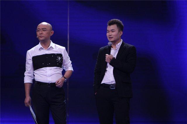 """《非诚》土豪追""""小林志玲"""" """"最帅城管""""登台"""