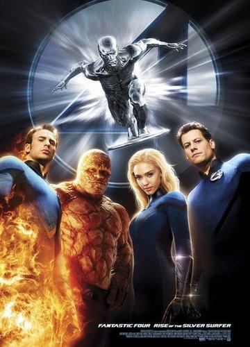 福克斯宣布开拍《神奇四侠3》 新作留三大悬念
