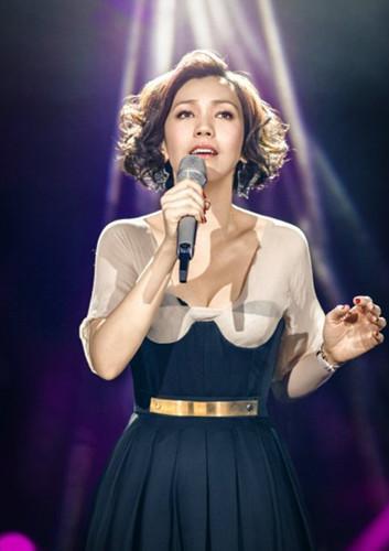 《歌手3》黄丽玲唱破音 李健或将补位陈洁仪