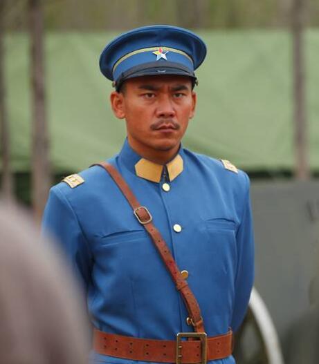 《独立纵队2》陈龙黄海冰刘东健组抗日铁三角