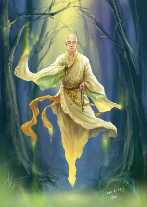 《大圣归来》免费看!小和尚是正太版唐僧吗?