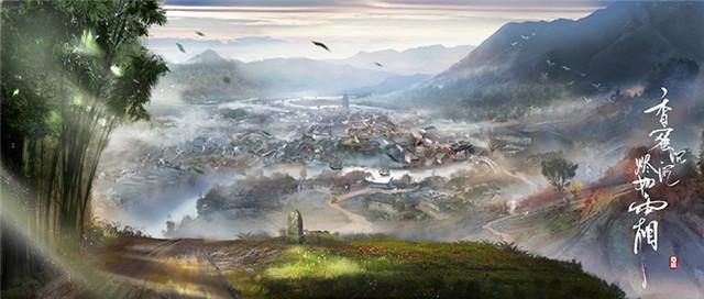 邓伦确认出演《香蜜沉沉烬如霜》 全新制作模式