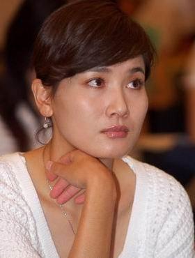 第25届中国电视金鹰节女演员候选人潘雨辰