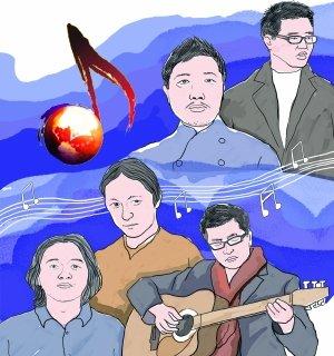 新京报评论:金钟奖与选秀节目的走势