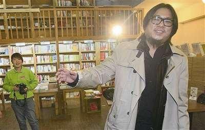 高晓松首次披露服刑经历:狱友们对我很照顾